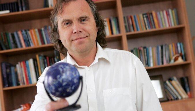 Astrologs Andris Račs
