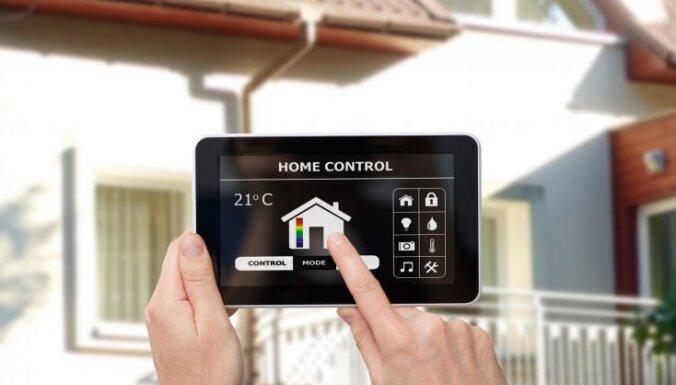 Gudrās mājas būvniecība: kas jāzina par šo tendenci