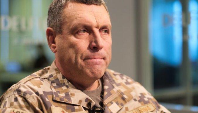 Командир НВС: учения доказали очень высокую эффективность наших войск