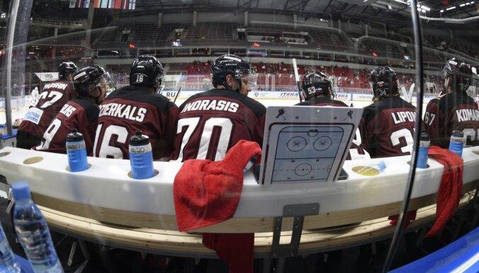 Rīgas 'Dinamo' komandā ar Covid-19 saslimušo skaits sasniedzis 10