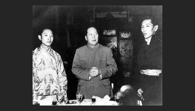 Atskats vēsturē: Pirms 65 gadiem komunistiskās Ķīnas armija panāca Tibetas pakļaušanos