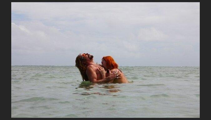 Спортивно-гламурные пары: от сексапильной Леры до Джигурды без комплексов