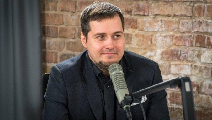 Jānis Eglītis: Kremļa propaganda Latvijā vājāka nekā jebkad. Vai mācēsim to gudri izmantot?