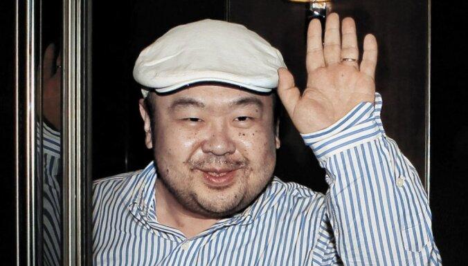 No Ziemeļkorejas aizbēgušais Kima Čenuna brālis izbauda dzīvi