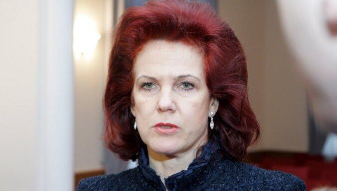 Аболтиня: Латвия может развиваться только в условиях мира и взаимопонимания