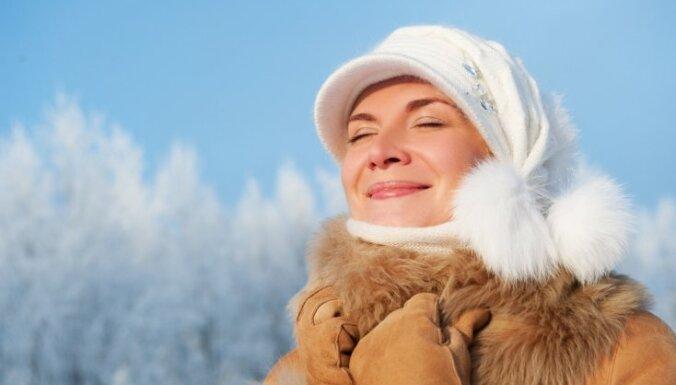 Pirmdien Latvijā gaidāma siltākā diena kopš rudens