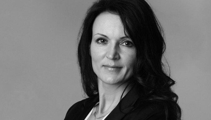 Gājusi bojā advokāte Gunita Pikmane
