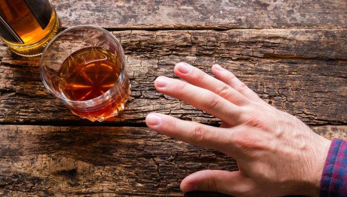 Svētdien Latvijā pieķerti 12 dzērājšoferi