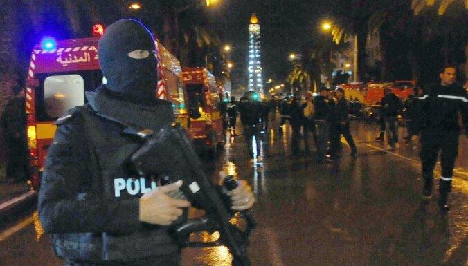ИГ взяло на себя ответственность за теракт в Тунисе