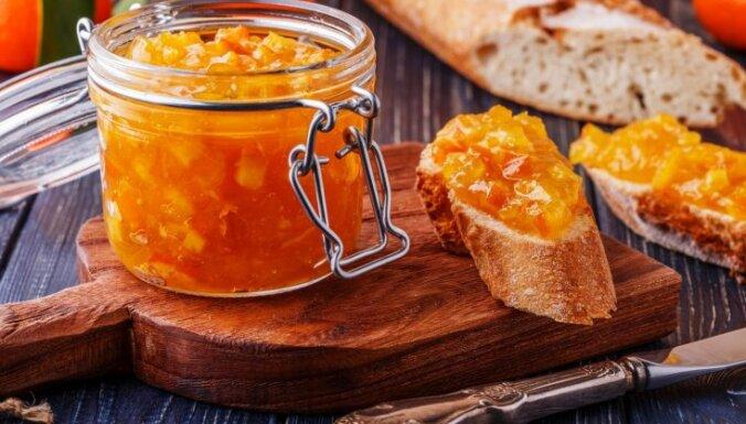 Svētku laika gardums – mandarīns. Cik daudz apēst, un vai tas vērtīgāks par apelsīnu
