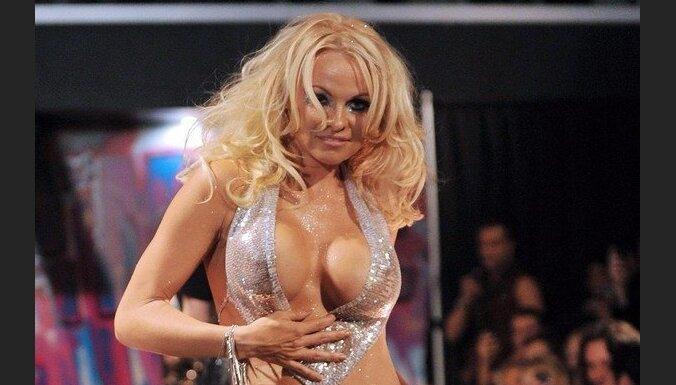 Памела Андерсон в последний раз разденется ради Playboy