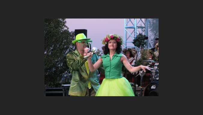 Jāņi dzied 2008