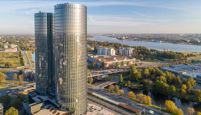 Фото: Как выглядят полностью готовые и обставленные апартаменты в Z-Towers?