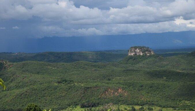 Ar močiem Tanzānijā - Āfrikas sirds noslēpumi un skaistums (7. daļa)