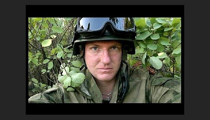 В Донецком аэропорту, возможно, убит латвиец
