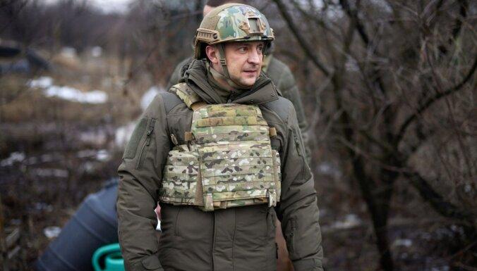 'Īsts signāls Krievijai': Ukraina vēlas paātrināt iestāšanos NATO