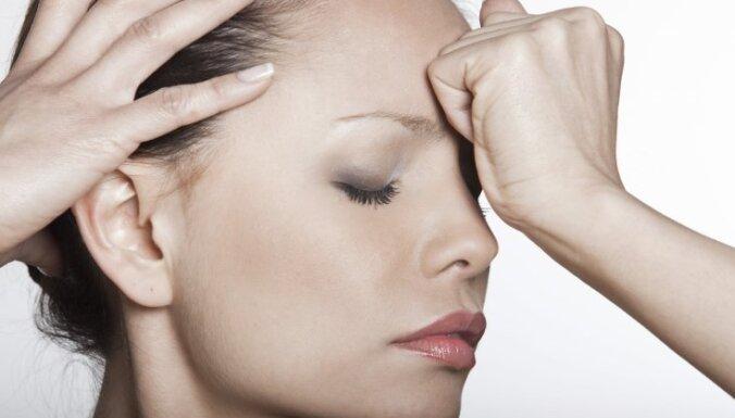 5 советов, как быстро справиться с головной болью