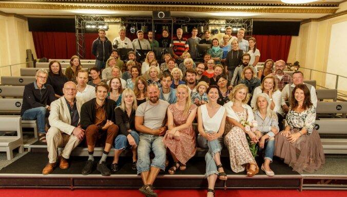 Latvijas Leļļu teātris atklāj sezonu ar jauninājumiem gan štata sastāvā, gan repertuārā