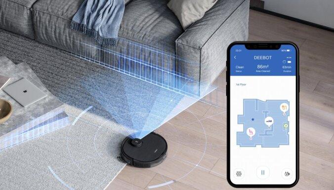 Обзор последнего умного робота-пылесоса: как искусственный интеллект освободит от уборки дома?
