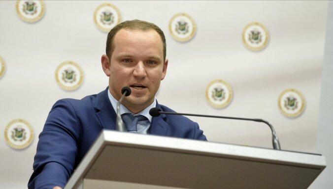 Ļašenko: 'LNK Group' interešu konflikta dēļ nepiedalīsies konkursos
