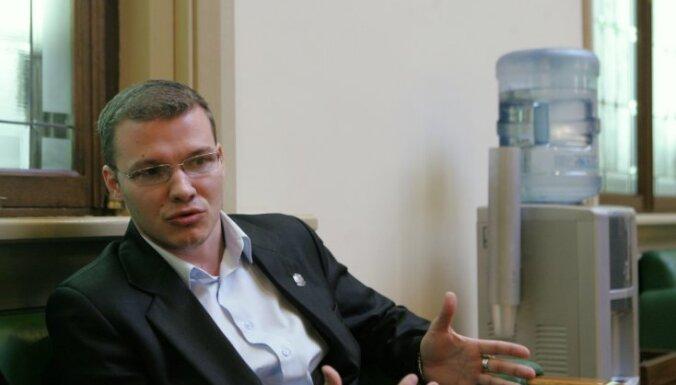 """Дзинтарс: самое важное— отстранить Ушакова и """"ЦС"""" от власти в Риге"""