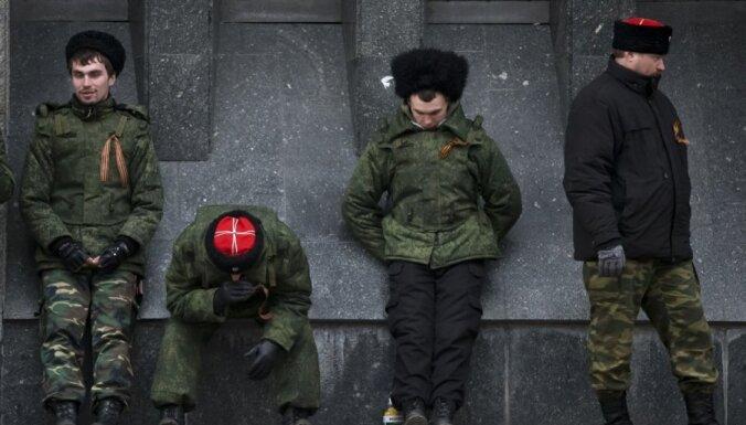 Политолог: Путину доложили, что крымский сценарий в Латвии не пройдет