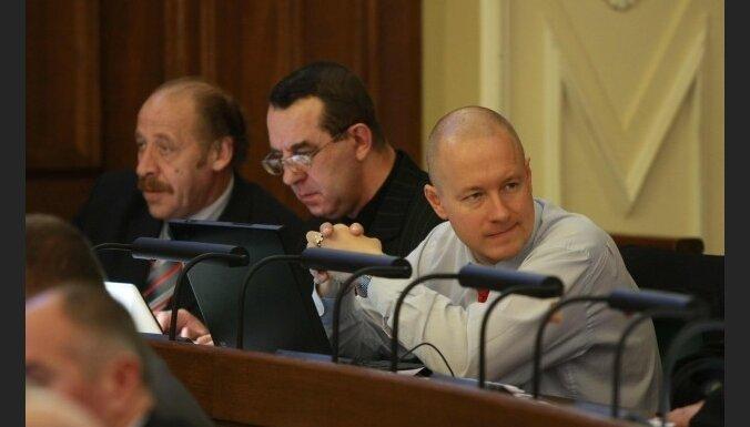 ЦС отмечает неточности в декларации Репше