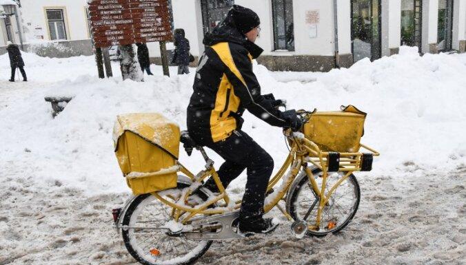 Эстонский почтальон девять лет воровал письма, относил домой и читал