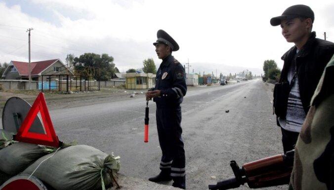 Cолдат США оправдан за убийство киргизского водителя