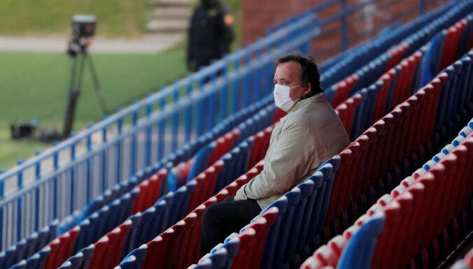 Covid-19: Lietuvā inficējušies vēl 16 cilvēki; Igaunijā - seši