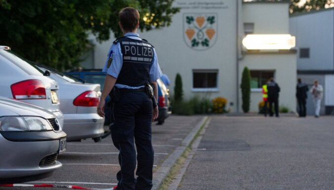 В Германии задержан бывший украинский банкир