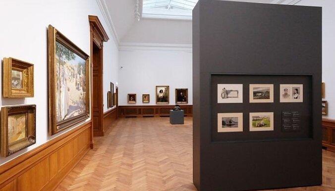 Valsts kultūrkapitāla fonds 200 000 eiro atvēlēs muzeju attīstības sekmēšanai