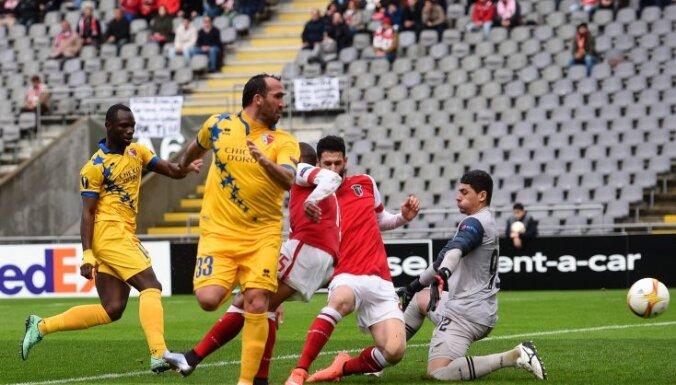 Sion s Greek forward Fanis Gekas