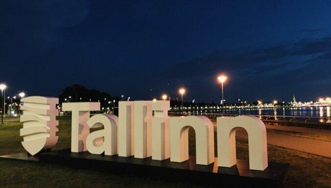 В Таллинне обсуждается ограничение скорости движения в городе до 30 км в час