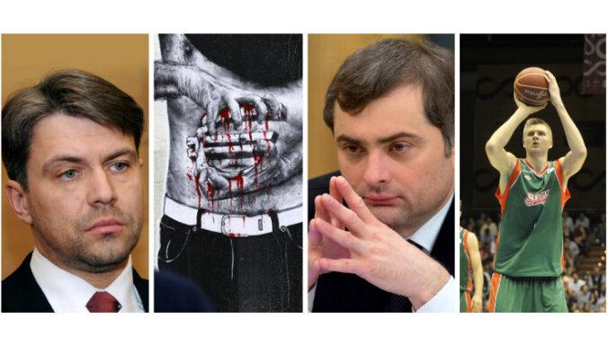 Tiesībsarga alga, Grieķijas glābšanās, 'Krievijas Gebelss' un Porziņgis gaida draftu