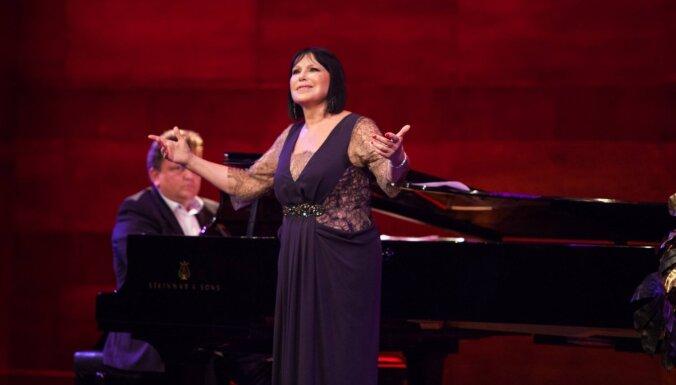 Инесса Галанте приглашает в Юрмалу на оперные арии о любви