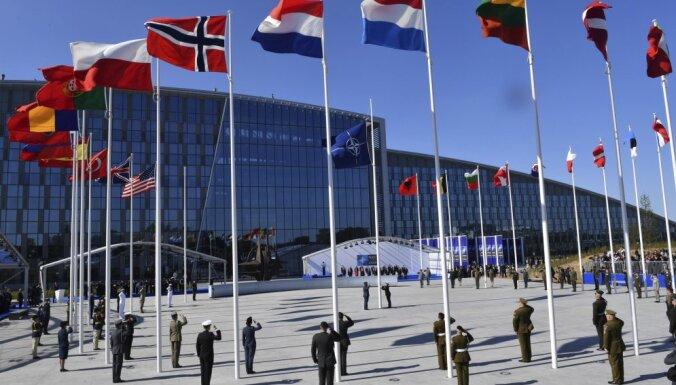 В НАТО сменился верховный главнокомандующий силами альянса в Европе