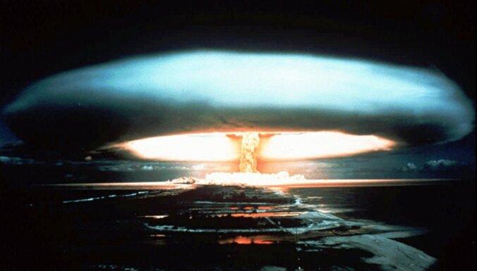 Пхеньян пригрозил Вашингтону ядерным ударом