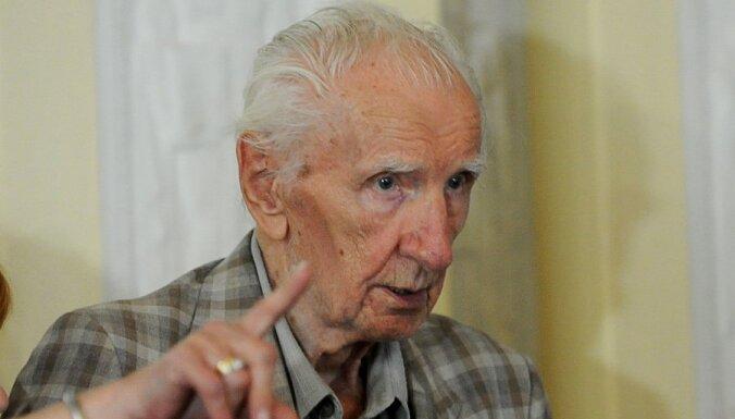 """Венгрия предъявила обвинения """"самому разыскиваемому нацисту"""""""