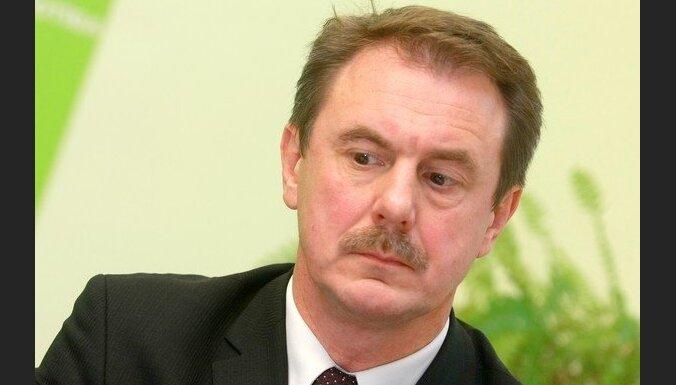 VL-TB/LNNL jautā Kristovskim par valdības pozīciju bēgļu jautājumā