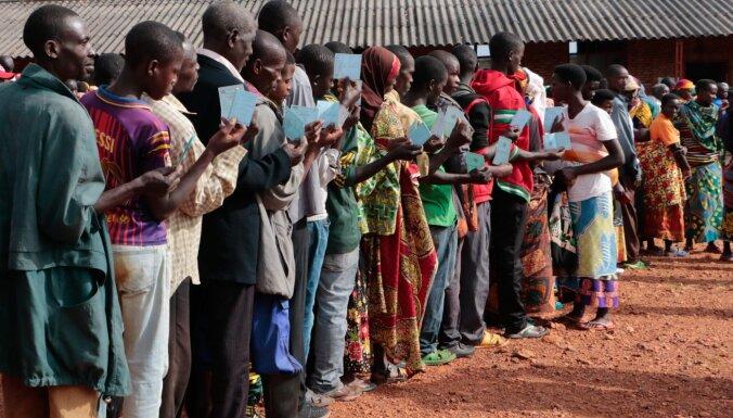 ANO fiksē vairākus cilvēktiesību pārkāpumus Burundi