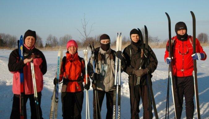 Pēteris Apinis: Bēdu vēsts Latvijas avantūristiem – uz Roņu salu pa ledu tikt nevar