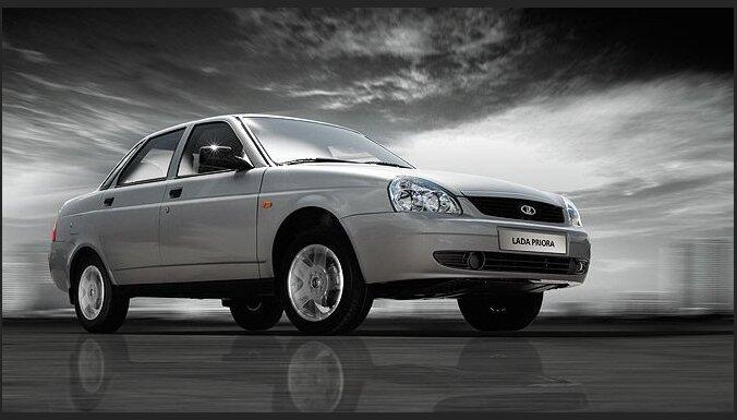 Bez pārmērībām: 12 lētākie jaunie auto Latvijā