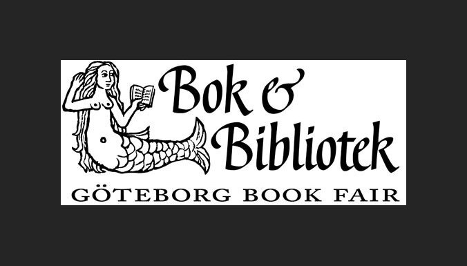 Latvija piedalās Gēteborgas grāmatu gadatirgū