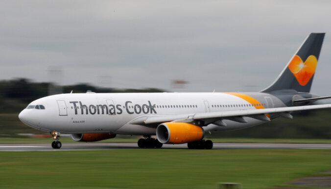 Старейший туроператор в мире Thomas Cook прекратил работу