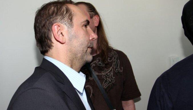Прокурор потребовала приговорить бывшего мэра Юрмалы Мункевица к 5 годам заключения