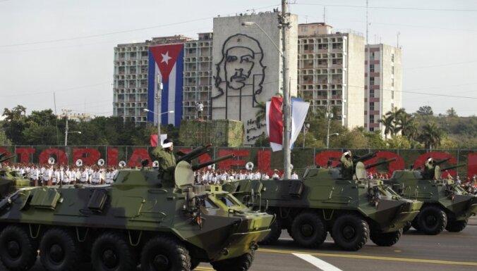 Рекордное число стран требуют от США снять эмбарго с Кубы