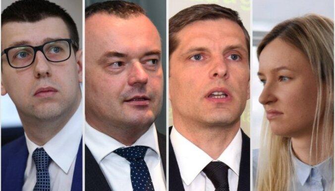Ekonomisti: jāmeklē iemesli, kāpēc mūsu cenu līmenis ir augstāks nekā Centrāleiropas valstīs