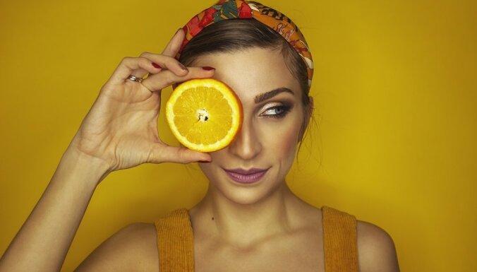 TOП витаминов и пищевых добавок для красоты