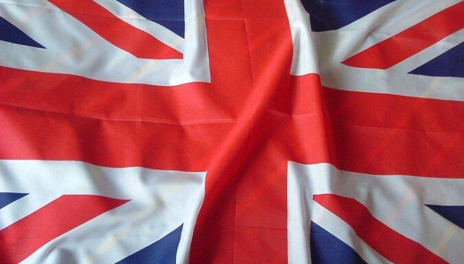 Lielbritānijā antisemītisku incidentu skaits sasniedzis rekordu